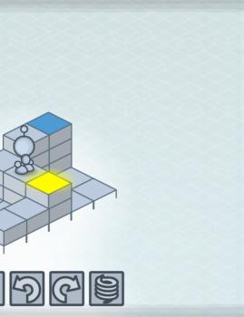 ミニゲームでプログラミング学習